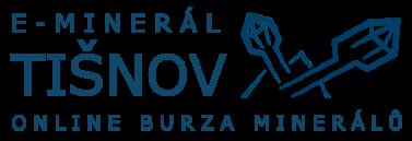 E-Minerál Tišnov Logo